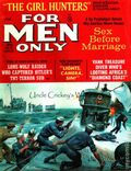 For Men Only Magazine (1954-1977) Vol. 12 #3
