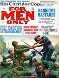 For Men Only Magazine (1954-1977) Vol. 12 #4