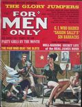 For Men Only Magazine (1954-1977) Vol. 12 #5