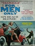 For Men Only Magazine (1954-1977) Vol. 12 #7