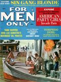 For Men Only Magazine (1954-1977) Vol. 12 #9