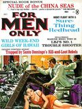 For Men Only Magazine (1954-1977) Vol. 12 #10