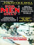 For Men Only Magazine (1954-1977) Vol. 12 #12