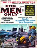 For Men Only Magazine (1954-1977) Vol. 13 #1