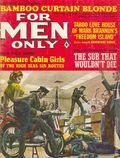 For Men Only Magazine (1954-1977) Vol. 13 #2