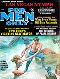 For Men Only Magazine (1954-1977) Vol. 13 #3