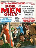For Men Only Magazine (1954-1977) Vol. 13 #4