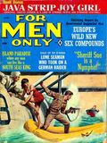 For Men Only Magazine (1954-1977) Vol. 13 #6