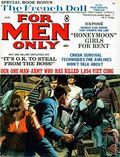 For Men Only Magazine (1954-1977) Vol. 13 #8