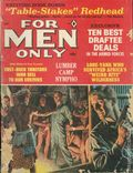For Men Only Magazine (1954-1977) Vol. 13 #9