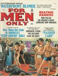 For Men Only Magazine (1954-1977) Vol. 13 #11