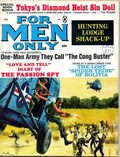 For Men Only Magazine (1954-1977) Vol. 14 #2
