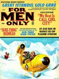 For Men Only Magazine (1954-1977) Vol. 14 #3