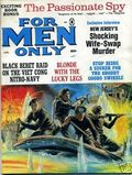 For Men Only Magazine (1954-1977) Vol. 14 #4