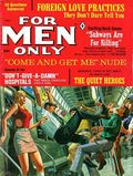 For Men Only Magazine (1954-1977) Vol. 14 #5