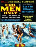For Men Only Magazine (1954-1977) Vol. 14 #7