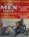 For Men Only Magazine (1954-1977) Vol. 14 #8