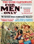 For Men Only Magazine (1954-1977) Vol. 14 #11