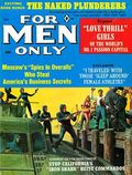 For Men Only Magazine (1954-1977) Vol. 14 #12