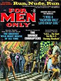 For Men Only Magazine (1954-1977) Vol. 15 #1