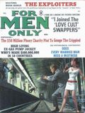 For Men Only Magazine (1954-1977) Vol. 15 #2