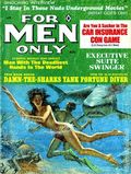 For Men Only Magazine (1954-1977) Vol. 15 #4