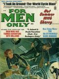 For Men Only Magazine (1954-1977) Vol. 15 #6