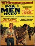 For Men Only Magazine (1954-1977) Vol. 15 #7