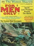 For Men Only Magazine (1954-1977) Vol. 15 #10