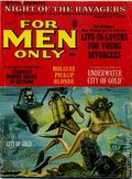 For Men Only Magazine (1954-1977) Vol. 15 #12
