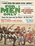 For Men Only Magazine (1954-1977) Vol. 16 #1