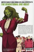 She-Hulk TPB (2018 Marvel) The Complete Collection By Charles Soule and Javier Pulido 1-1ST