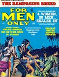 For Men Only Magazine (1954-1977) Vol. 16 #3