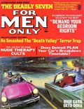 For Men Only Magazine (1954-1977) Vol. 16 #4