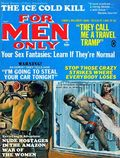For Men Only Magazine (1954-1977) Vol. 16 #5
