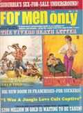 For Men Only Magazine (1954-1977) Vol. 16 #8