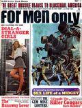For Men Only Magazine (1954-1977) Vol. 16 #11
