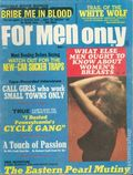 For Men Only Magazine (1954-1977) Vol. 16 #12