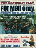 For Men Only Magazine (1954-1977) Vol. 17 #2