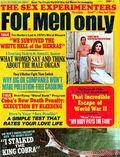 For Men Only Magazine (1954-1977) Vol. 17 #5