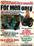For Men Only Magazine (1954-1977) Vol. 17 #6