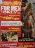 For Men Only Magazine (1954-1977) Vol. 17 #10