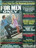 For Men Only Magazine (1954-1977) Vol. 18 #1