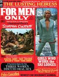 For Men Only Magazine (1954-1977) Vol. 18 #3