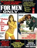 For Men Only Magazine (1954-1977) Vol. 18 #5