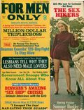 For Men Only Magazine (1954-1977) Vol. 18 #7