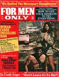 For Men Only Magazine (1954-1977) Vol. 18 #8