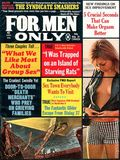 For Men Only Magazine (1954-1977) Vol. 19 #1