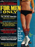 For Men Only Magazine (1954-1977) Vol. 19 #2