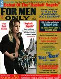 For Men Only Magazine (1954-1977) Vol. 19 #3